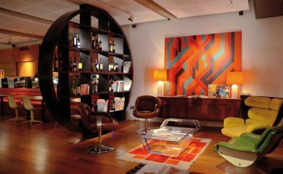 Có thể bạn chưa biết? Những khác biệt giữa phong cách thiết kế nội thất Vintage và Retro